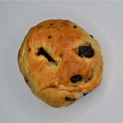The Chocolate Chip Bagel