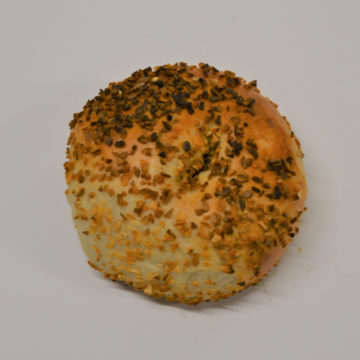 The Garlic Bagel