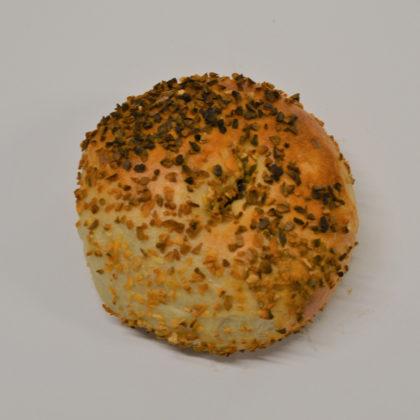The Garlic Bagel