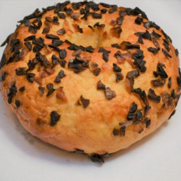 The Onion Bagel