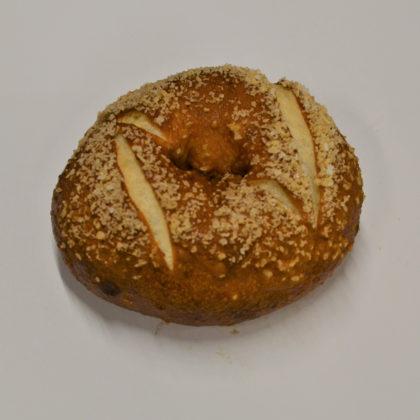 The Pretzel Bagel