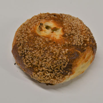 The Salt Bagel